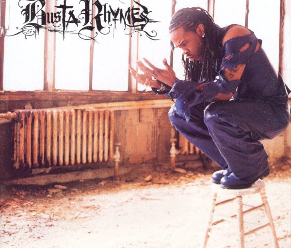 The Best Of Busta Rhymes
