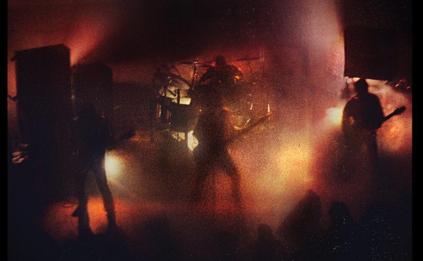 Koncert Remont 1994