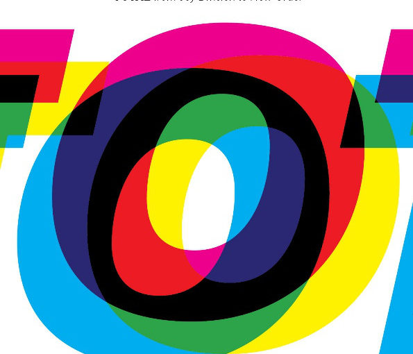 Total [From Joy Division To New Order] – The Best Of